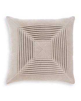 """Surya - Akira Decorative Pillow, 20"""" x 20"""""""