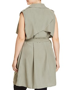 Bagatelle Plus - Trench Vest