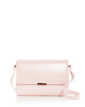 Ted Baker - Demonda Embossed Crossbody