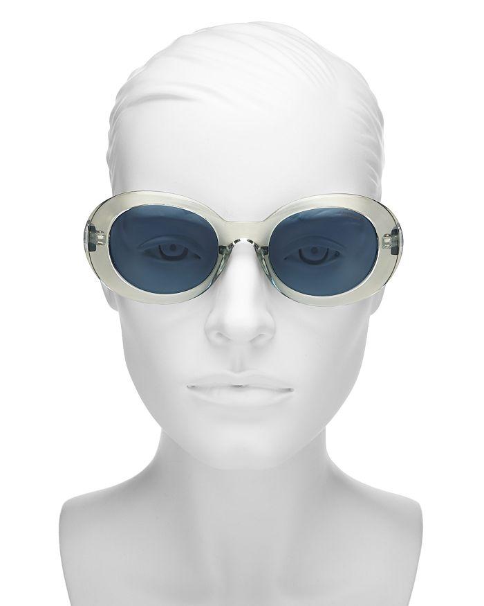 240b466b1e8 Polaroid - Women s Polarized Round Sunglasses