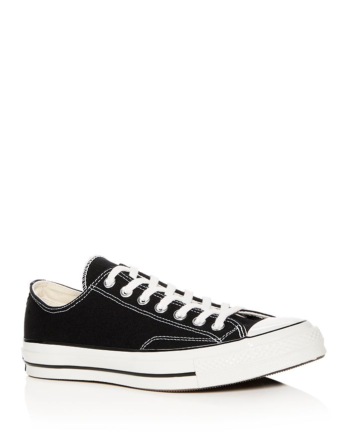 3f1c526b01f470 Converse Men s Chuck Taylor All Star 70 Lace Up Sneakers ...