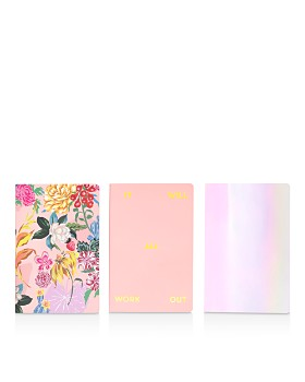 ban.do - Notebooks, Set of 3