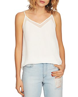 1.STATE - Chiffon Camisole Top