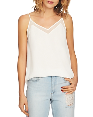 1.state Chiffon Camisole Top