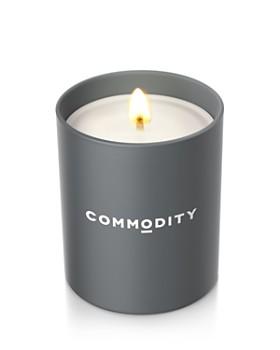 COMMODITY - Tonka Candle
