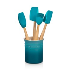 Le Creuset - 5-Piece Utensil Set
