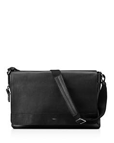 Shinola - Canfield Leather Messenger Bag