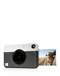 Kodak - PRINTOMATIC Instant Print Camera
