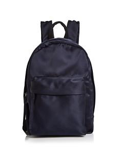 Elizabeth and James - Satin Backpack