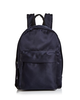 Elizabeth and James - Satin Backpack