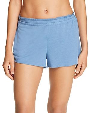 Josie Heathers Side-Tie Shorts