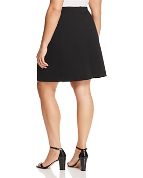 Lyssé Plus - Perfect Skirt