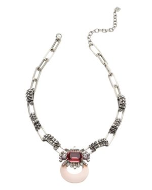 Dannijo Cynthia Necklace, 16