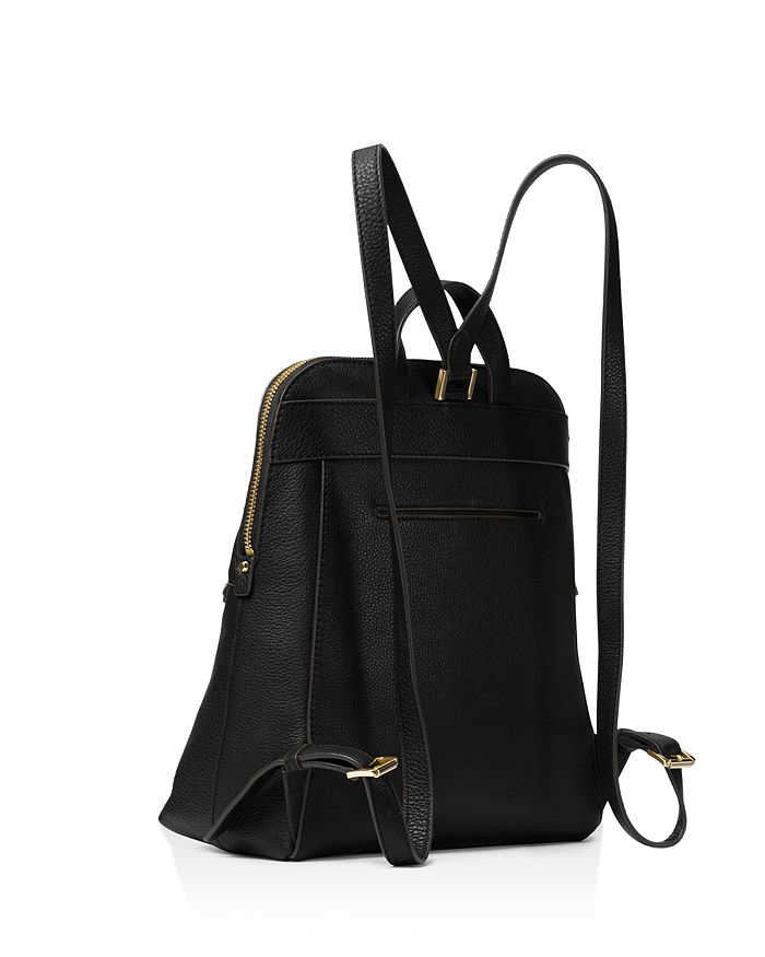 c5015af1046f MICHAEL Michael Kors - Rhea Medium Zip Leather Backpack
