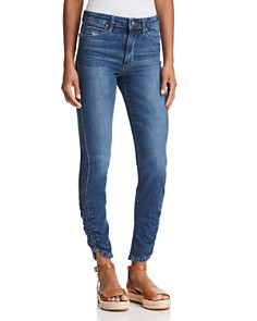 Joe's Jeans - Charlie Skinny Ankle Jeans in Kamala - 100% Exclusive