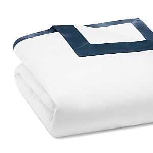 Peacock Alley Mandalay Cuff Duvet Cover, King