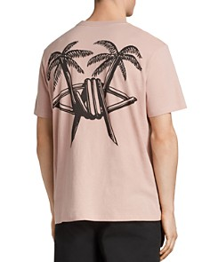 ALLSAINTS - Barbed Palm Tee