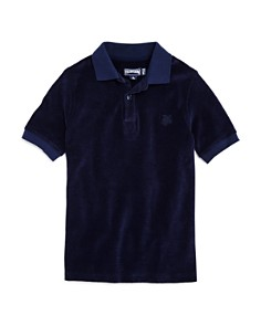 Vilebrequin - Boys' Terry Polo Shirt - Little Kid