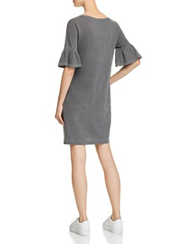 Splendid - Bell Sleeve Tee Dress
