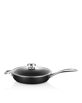 Scanpan - Pro IQ 3.5-Quart Covered Saute Pan