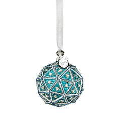 Waterford Times Square Replica Ball Ornament - Bloomingdale's_0