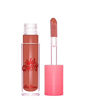 Wet Cherry Lip Gloss