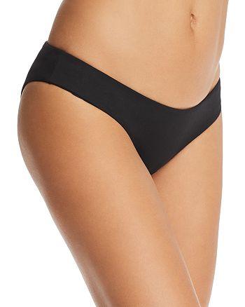 L*Space - Sandy Classic Bikini Bottom