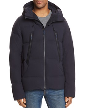 Descente Allterrain - Mizusawa Hooded Down Jacket