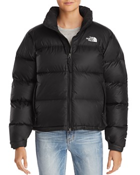 The North Face® - 1996 Retro Nuptse Puffer Jacket