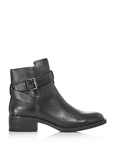 Gentle Souls by Kenneth Cole - Women's Best Leather Moto Booties - 100% Exclusive