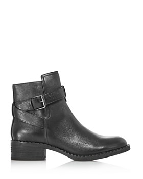 9a10bec7d283 ... Gentle Souls by Kenneth Cole - Women s Best Leather Moto Booties - 100%  Exclusive