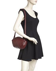 Elizabeth and James - Lucy Medium Nappa Leather Crossbody Bag
