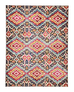 Jaipur - Amuze Geometric Area Rug Collection