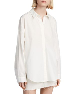 SADA OVERSIZED SHIRT