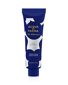 Acqua di Parma Blu Mediterraneo Fico di Amalfi Hand Cream - Bloomingdale's_0