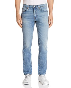 5f138024 Levi's - 511 Slim Fit Jeans in English Channel ...