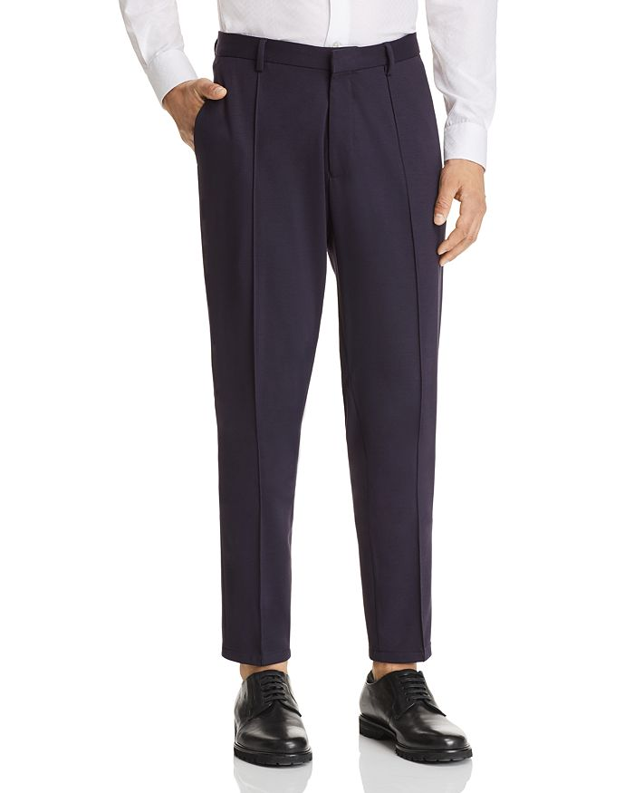 Armani - Jersey Regular Fit Pants