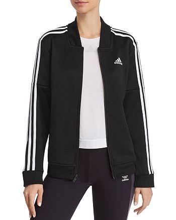 Adidas - Side-Snap Track Jacket