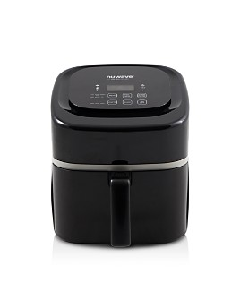 Nuwave - Brio 6 Quart Digital Air Fryer
