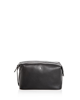 Montblanc - Leather Toiletry Kit