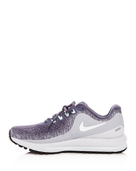Nike - Women's Air Zoom Vomero Lace Up Sneakers