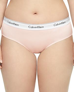 Calvin Klein Plus Modern Cotton Hipster