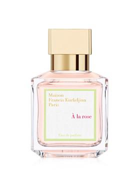 Maison Francis Kurkdjian - À la rose Eau de Parfum 2.4 oz.