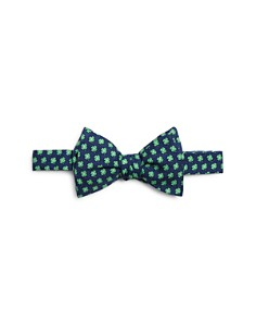 Vineyard Vines - Luck of the Irish Clover Bow Tie