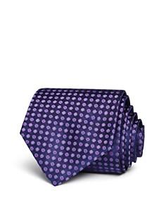 John Varvatos Star USA Neat Dot Classic Tie - Bloomingdale's_0