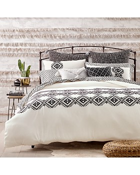 Sky - Sierra Bedding Collection
