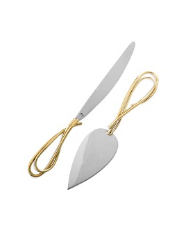 Michael Aram - Calla Lily Cake Knife and Server Set