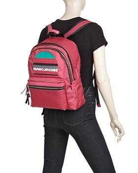 MARC JACOBS - Large Backpack