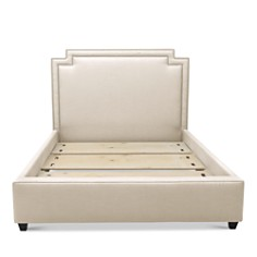 Bloomingdale's Artisan Collection Harley Queen Bed_0