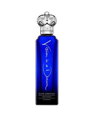 CLIVE CHRISTIAN VISION IN A DREAM PSYCHEDELIC PERFUME SPRAY, ADDICTIVE ARTS COLLECTION